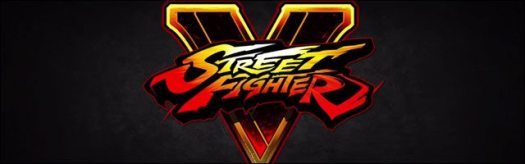 Street Fighter V Announced Exclusively for PS4 and PC