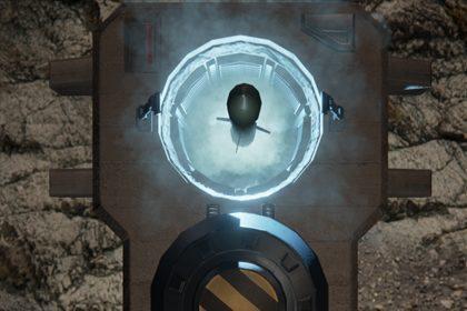 Barrage New Alpha Trailer