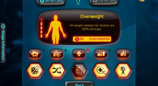 Biomedial Strategy Sim BIO INC Expansion Details