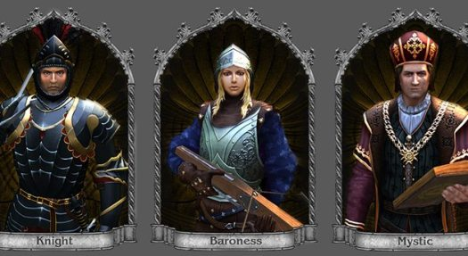 Legends of Eisenwald PC Preview