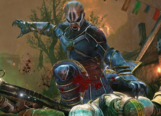 Nosgoth Update 4.0 The Crucible Now Live