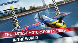 Red Bull Air Race Gaming Cypher 2