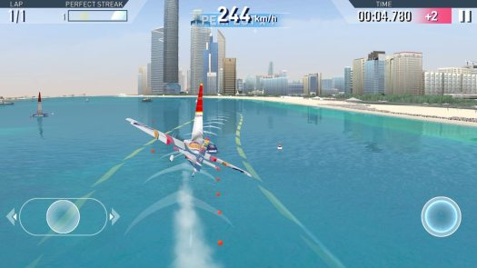 Red Bull Air Race Gaming Cypher 5