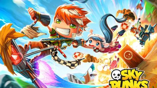 Sky Punks by Angry Birds Developer Now Out on Mobile