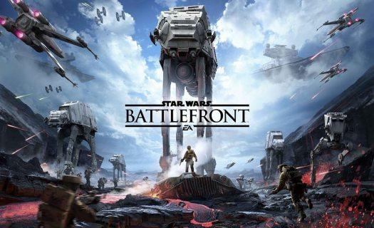 Star Wars Battlefront Begins Shipping November 17, 2015