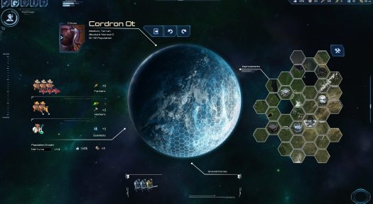 StarDrive 2 Available Now on Steam