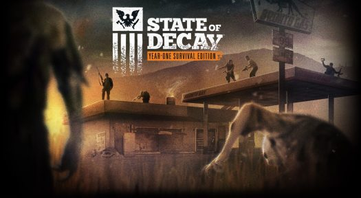 Major Nelson to Stream State of Decay: Year-One Survival Edition this Wed.