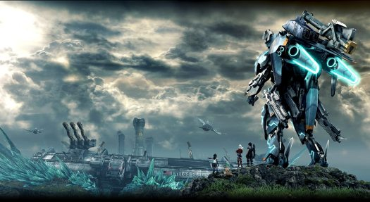 Conquer Xenoblade Chronicles X with These Survival Videos