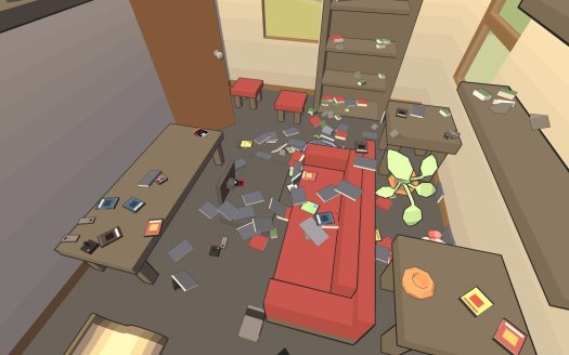 Catlateral Damage Releasing on Steam Today
