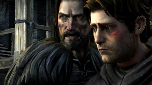 Game of Thrones: A Telltale Games Series Continues Next Week with Sons of Winter
