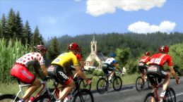 Le Tour de France Pro Cycling Manager Gaming Cypher 7