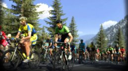 Le Tour de France Pro Cycling Manager Gaming Cypher 9