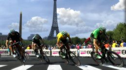 Le Tour de France Pro Cycling Manager Gaming Cypher