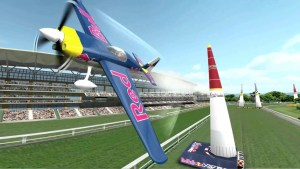 Red Bull Air Race Game 3rd Qualifying Round Has Begun