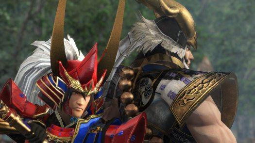Samurai Warriors 4-II Announcement Trailer