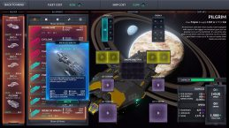 Starfall Tactics Gaming Cypher 17