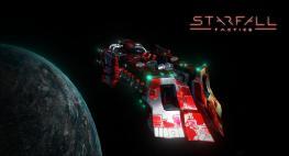 Starfall Tactics Gaming Cypher