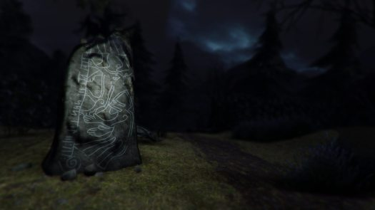 Through The Woods Psychological Horror Game Announced for PC
