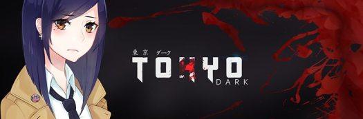Square Enix Collective Announces Tokyo Dark Now On Kickstarter