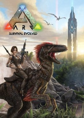 ARK: Survival Evolved Launches on Steam Early Access Today - Gaming