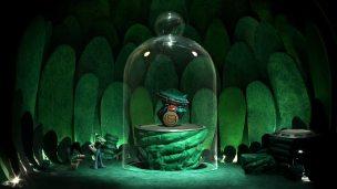 Armikrog Emerald