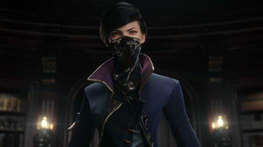 E3 2015 Dishonored 2 Announce Trailer