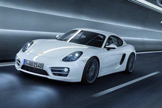 Forza Horizon 2 Porsche Expansion Video