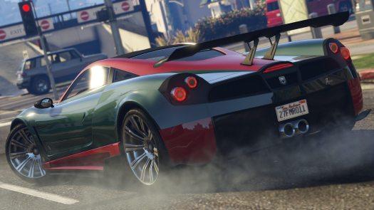 GTA Online ill-Gotten Gains Part 1 Coming Next Week