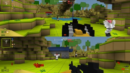 Guncraft: Blocked and Loaded Coming Soon to Xbox With Exclusive New Features