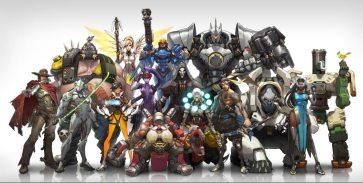 Overwatch - The World Needs Heroes