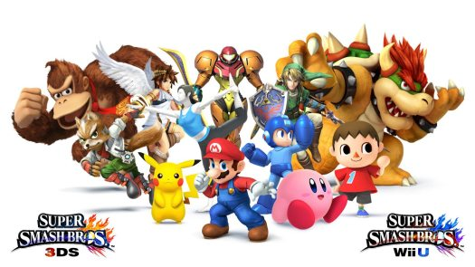 Final Nintendo Direct for Super Smash Bros. Announced for Dec. 15