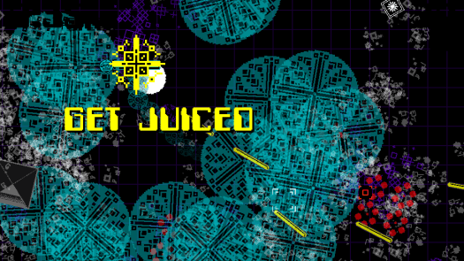 TeraBlaster Top-Down Roguelike Shooter Now Available
