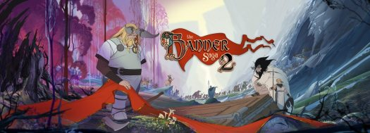 The Banner Saga 2 New Art and Intro Trailer