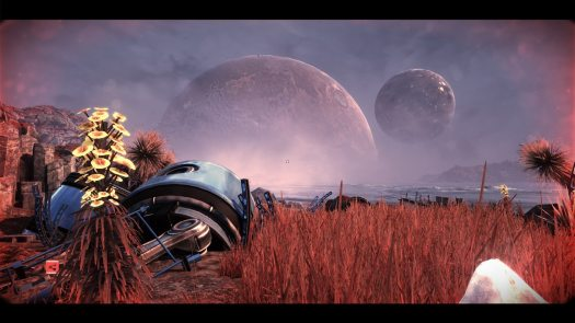 INTERVIEW with Developer Teotl Studios for THE SOLUS PROJECT