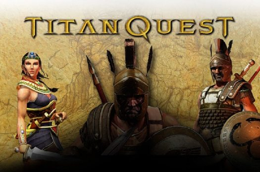 Titan Quest Coming Soon to Mobile, 2 New Dev Diaries & Release Date Unveiled