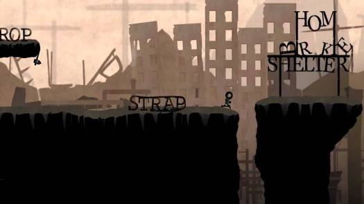 E3 2015 Typoman Announced Exclusively for Nintendo Wii U