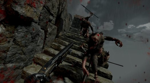 E3 2015 Warhammer: End Times Vermintide Video