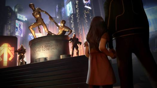 XCOM 2 Announcement Trailer 'Moment of Truth'