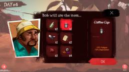 Dead in Bermuda Gaming Cypher 10