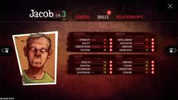 Dead in Bermuda Gaming Cypher 6
