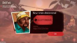 Dead in Bermuda Gaming Cypher 8