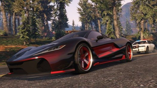GTA Online ILL-GOTTEN GAINS Update Part 2 Now Available