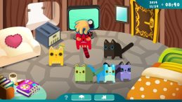 NekoBuro CatsBlock Gaming Cypher 3