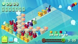NekoBuro CatsBlock Gaming Cypher 8