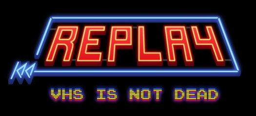 Replay: VHS is Not Dead Releasing Next Week on PC