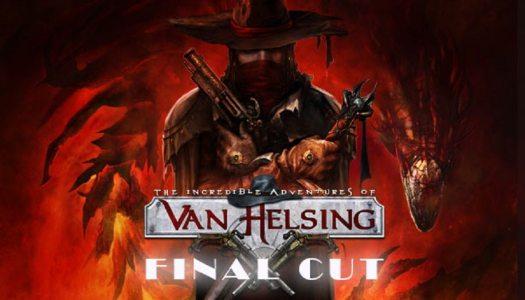 Van Helsing: Final Cut Lycanthrope Hunt Global Event