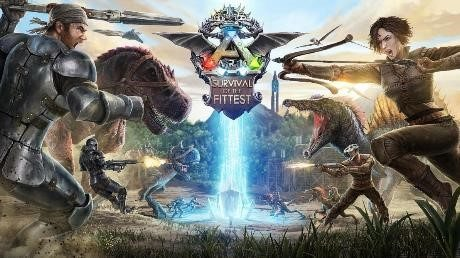 ARK Survival Evolved Mammoth Mod Contest Gaming Cypher