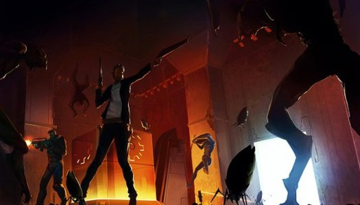 Dungeon of the Endless Now Available on iPad, New Trailer