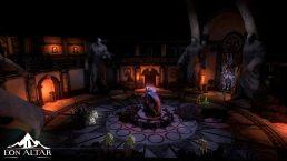 Eon Altar Gaming Cypher