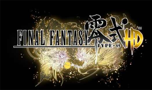 FINAL FANTASY TYPE-0 HD Now Available for PC